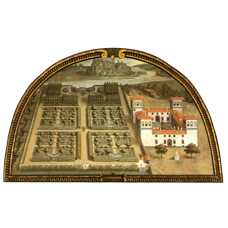 Medici painting